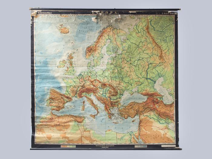 地図_Europe